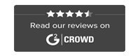 Top rated project portfolio management software - Best PPM software 2018 G2 crowd logo