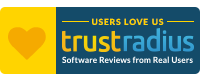Trustradius Logo - Top Rated PPM Software 2016 - NPD & Innovation Project & Portfolio Management
