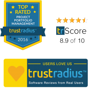 Smart PPM Software - Project Portfolio Management Experts - Top Rated PPM Software 2017