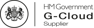 G-Cloud Digital Marketplace logo - G9 Project Portfolio Mangement Software (PPM Software)