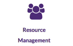Smart PPM Software Tool - Project Managers - Resource Management Icon