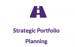 Smart PPM Software Tool - Project Managers - Strategic Portfolio Planning Icon