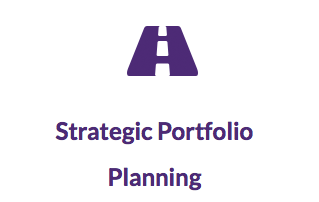 Smart PPM Software - Prioritization - Strategic Portfolio Planning