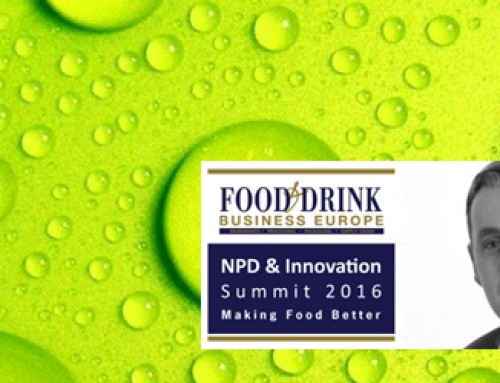 Bubble co-founder Peter Hoyland to speak at Food and Beverage Innovation Summit