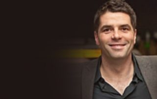 Matt Green joins Bubble as PPM Consultant - Headshot