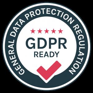 GDPR Ready logo