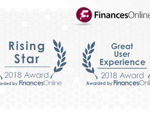 PPM software user experience and rising star awards